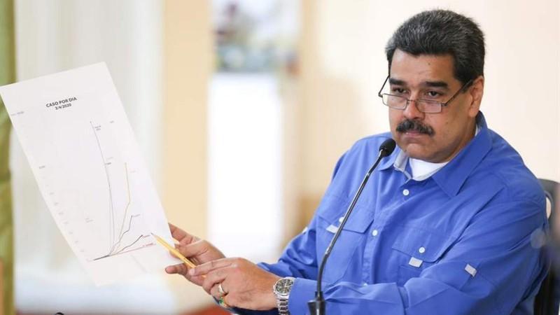 Venezuela nhận 90 tấn hàng viện trợ y tế của LHQ Ảnh 3