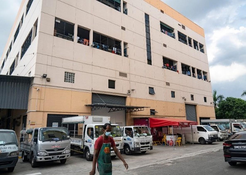 COVID-19: Singapore lại lập kỷ lục mới về số ca nhiễm bệnh trong ngày Ảnh 3
