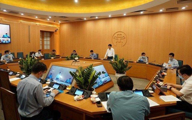 Học sinh Hà Nội có thể đi học trở lại vào đầu tháng 5 Ảnh 1