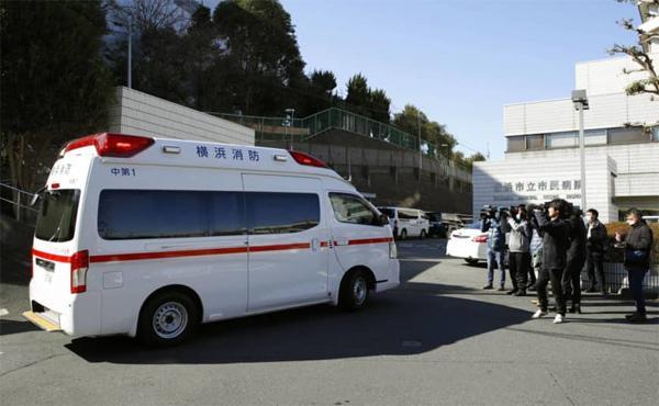 Bệnh nhân sốt, khó thở bị 80 bệnh viện từ chối khám chữa tại Nhật Ảnh 1