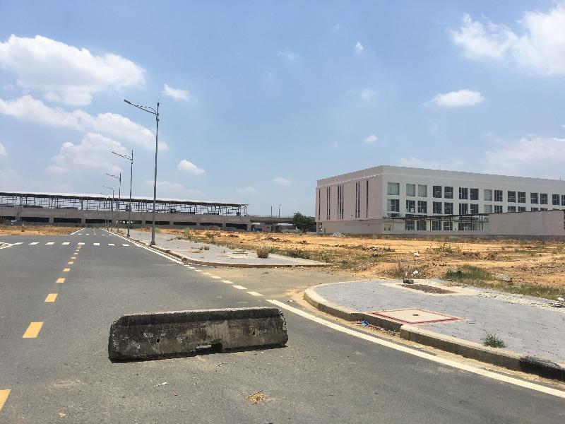 Bến xe Miền Đông mới trước ngày khai trương Ảnh 8