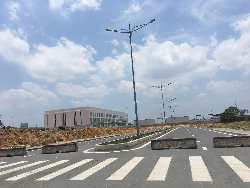 Bến xe Miền Đông mới trước ngày khai trương Ảnh 2
