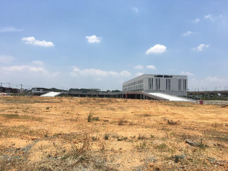 Bến xe Miền Đông mới trước ngày khai trương Ảnh 5