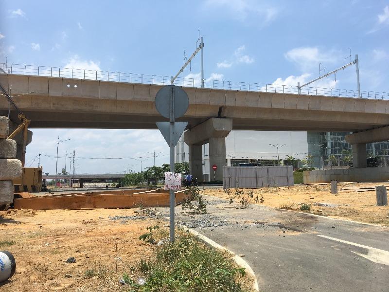 Bến xe Miền Đông mới trước ngày khai trương Ảnh 7