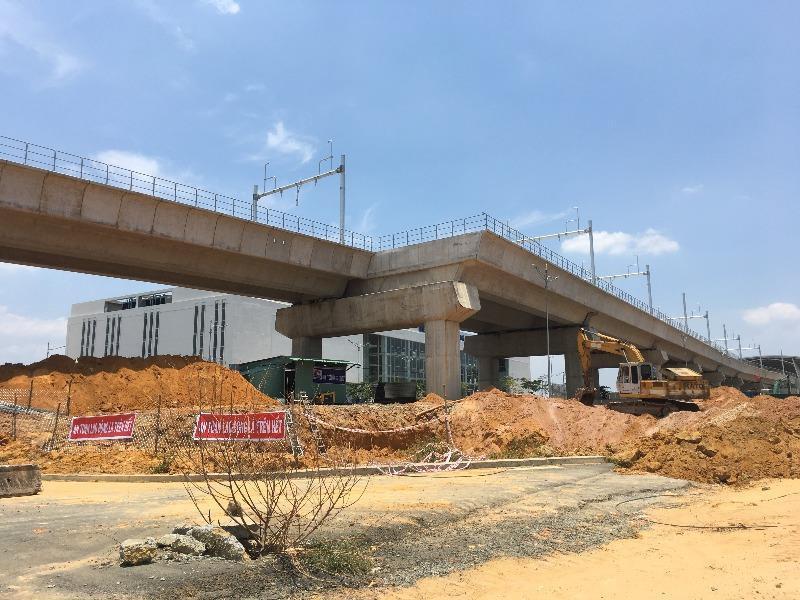 Bến xe Miền Đông mới trước ngày khai trương Ảnh 6