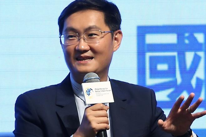 10 điều thú vị về tỷ phú Trung Quốc từng soán ngôi Jack Ma Ảnh 2
