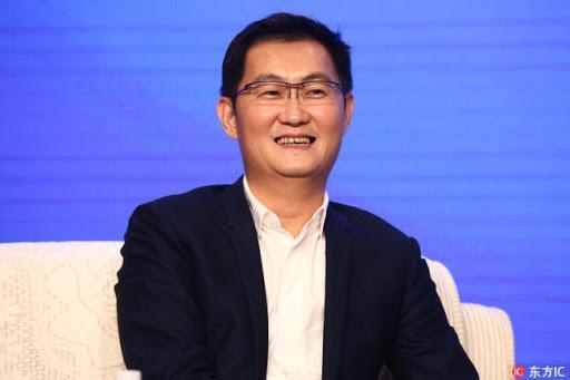 10 điều thú vị về tỷ phú Trung Quốc từng soán ngôi Jack Ma Ảnh 4