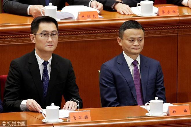 10 điều thú vị về tỷ phú Trung Quốc từng soán ngôi Jack Ma Ảnh 5