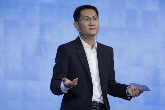 10 điều thú vị về tỷ phú Trung Quốc từng soán ngôi Jack Ma Ảnh 3