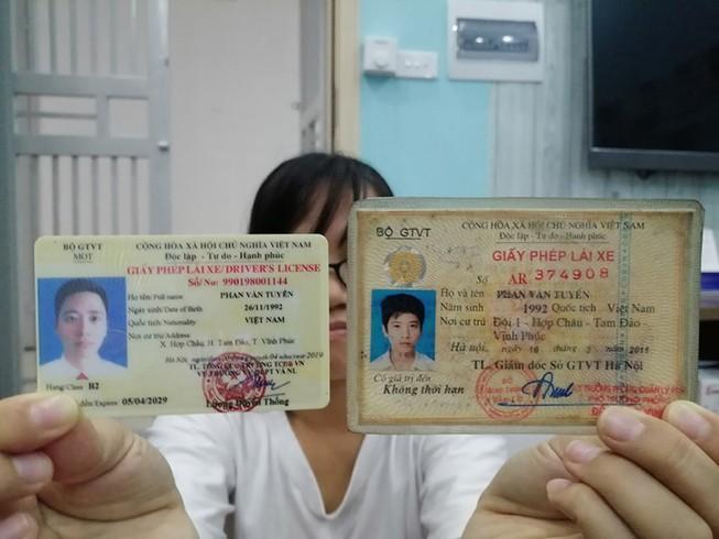 Bộ Công an đề xuất phân loại 17 hạng giấy phép lái xe Ảnh 1