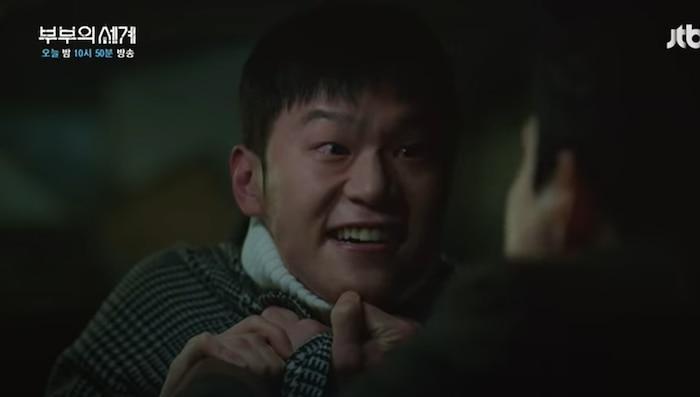 'Thế giới hôn nhân' tập 10: Tiểu tam Yeo Da Kyung nhận quả báo khi đối mặt với cảnh hôn nhân đồng sàng dị mộng Ảnh 4