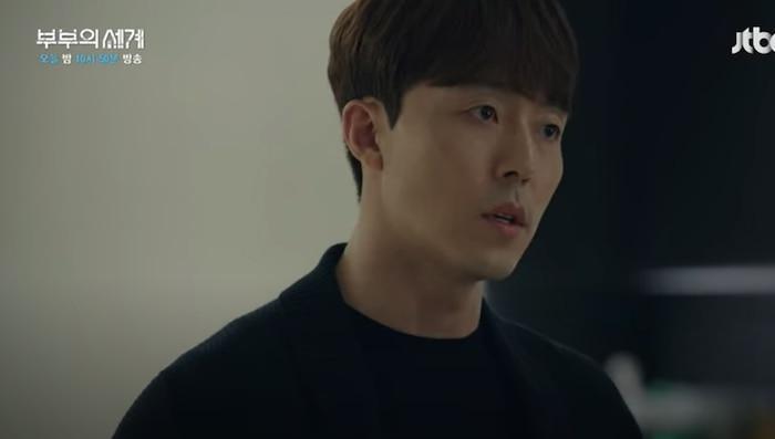 'Thế giới hôn nhân' tập 10: Tiểu tam Yeo Da Kyung nhận quả báo khi đối mặt với cảnh hôn nhân đồng sàng dị mộng Ảnh 6