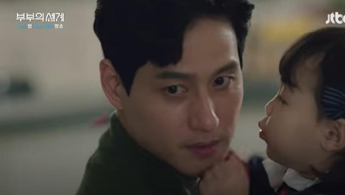 'Thế giới hôn nhân' tập 10: Tiểu tam Yeo Da Kyung nhận quả báo khi đối mặt với cảnh hôn nhân đồng sàng dị mộng Ảnh 3