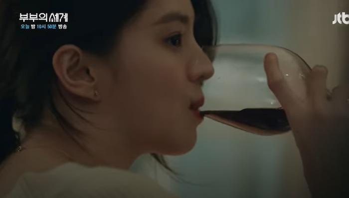 'Thế giới hôn nhân' tập 10: Tiểu tam Yeo Da Kyung nhận quả báo khi đối mặt với cảnh hôn nhân đồng sàng dị mộng Ảnh 2