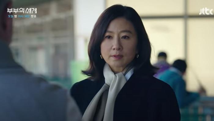 'Thế giới hôn nhân' tập 10: Tiểu tam Yeo Da Kyung nhận quả báo khi đối mặt với cảnh hôn nhân đồng sàng dị mộng Ảnh 5