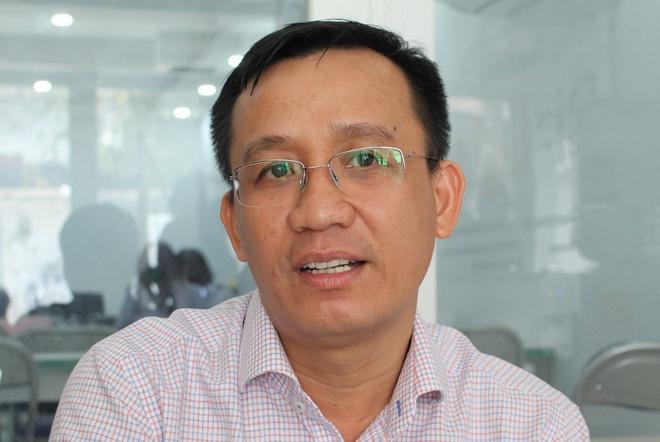 Vụ tiến sĩ Bùi Quang Tín tử vong: Kính cận của nạn nhân được tìm thấy Ảnh 1