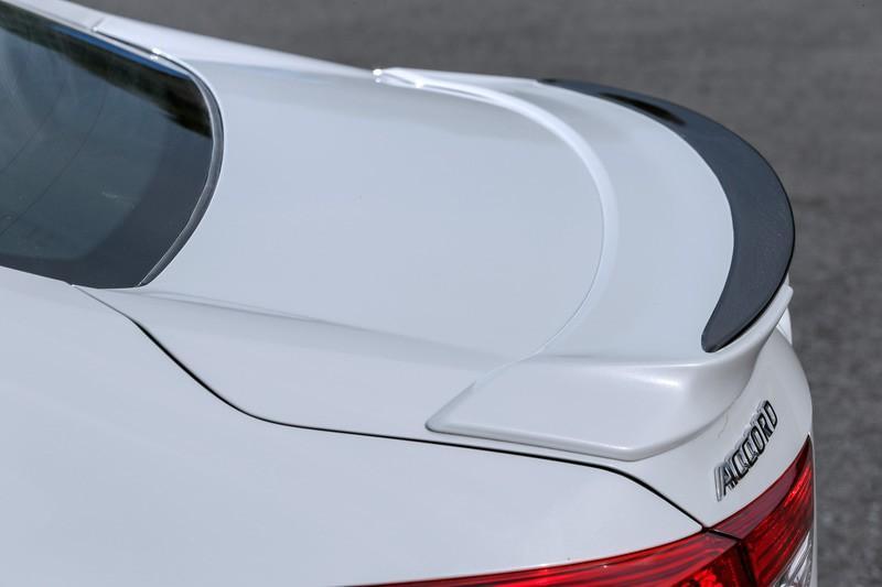 Hình ảnh Honda Accord 2020 thể thao hơn với gói độ JDM Ảnh 5