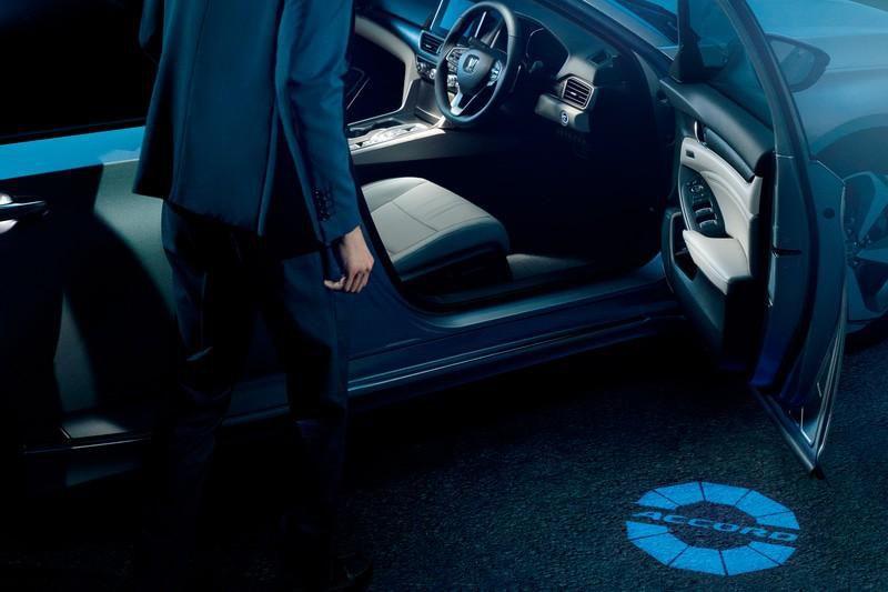Hình ảnh Honda Accord 2020 thể thao hơn với gói độ JDM Ảnh 7