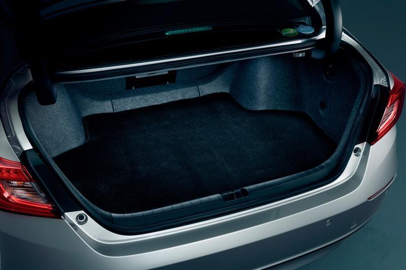 Hình ảnh Honda Accord 2020 thể thao hơn với gói độ JDM Ảnh 9