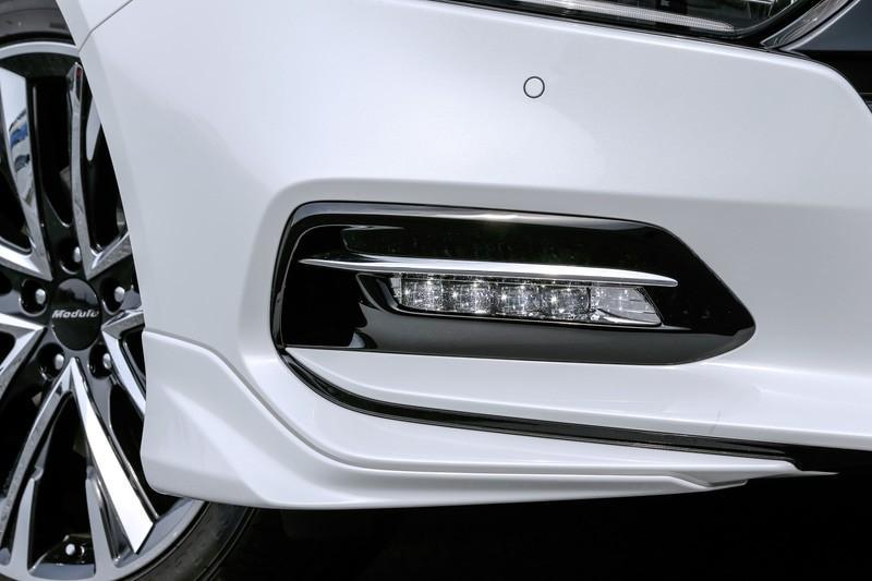 Hình ảnh Honda Accord 2020 thể thao hơn với gói độ JDM Ảnh 11