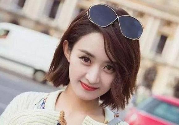 Thử ngay 8 kiểu tóc ngắn cực hợp giúp người có gương mặt tròn trở nên thanh thoát Ảnh 1