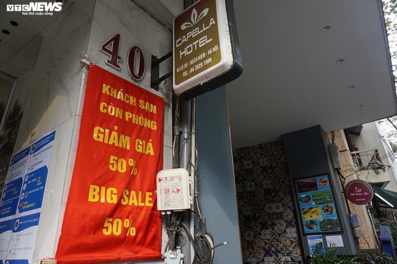Tháng 4, Việt Nam gần như không có khách du lịch quốc tế Ảnh 1
