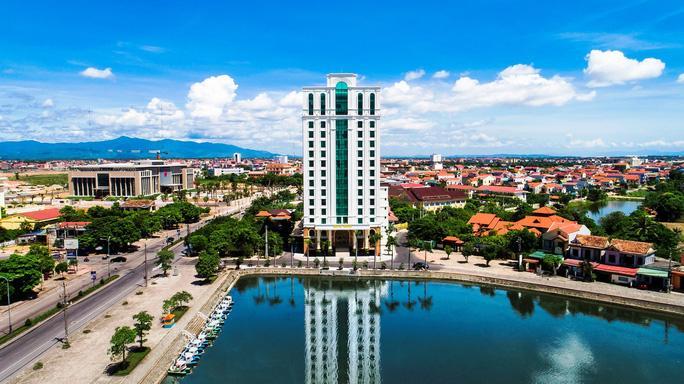 Động đất 3,6 độ Richter, hàng ngàn nhà dân ở Quảng Bình rung lắc Ảnh 1
