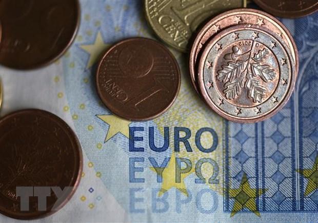 Kinh tế Eurozone giảm 3,8% trong quý 1 do dịch COVID-19 Ảnh 1