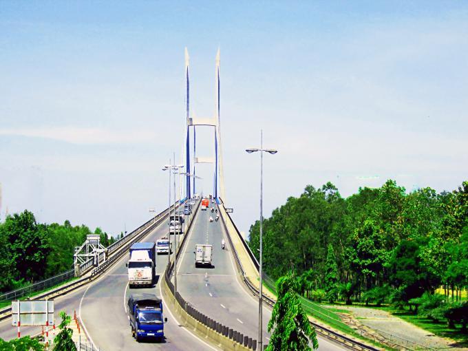 Những điểm sáng giao thông vận tải sau 45 năm thống nhất đất nước Ảnh 1
