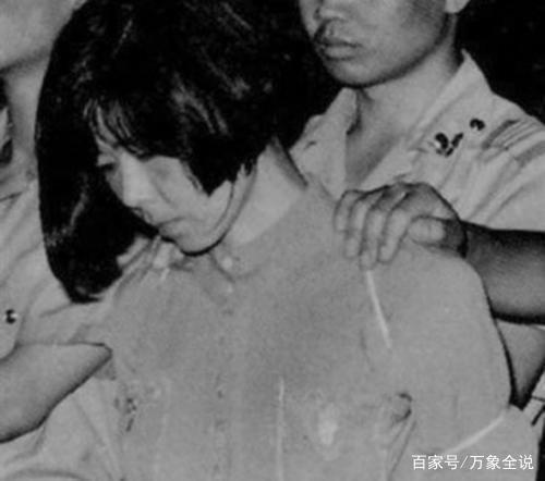 Những nữ phạm nhân xinh đẹp kết thúc cuộc đời nơi pháp trường ở tuổi đôi mươi Ảnh 6