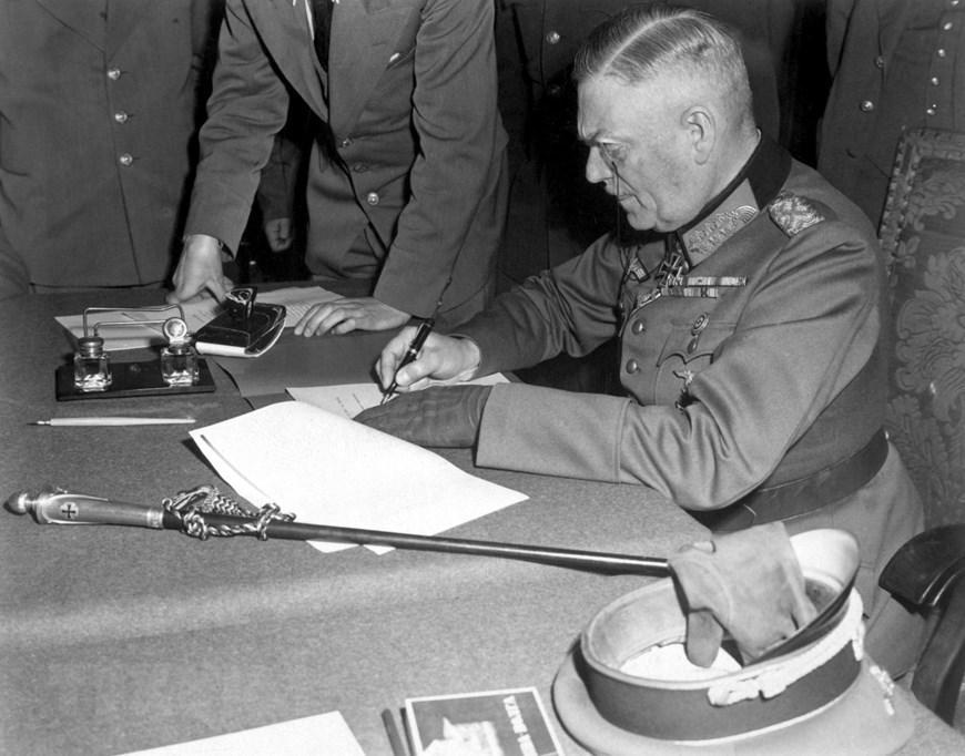 Chiến thắng phátxít Đức: Thiên anh hùng ca chói lọi Ảnh 19