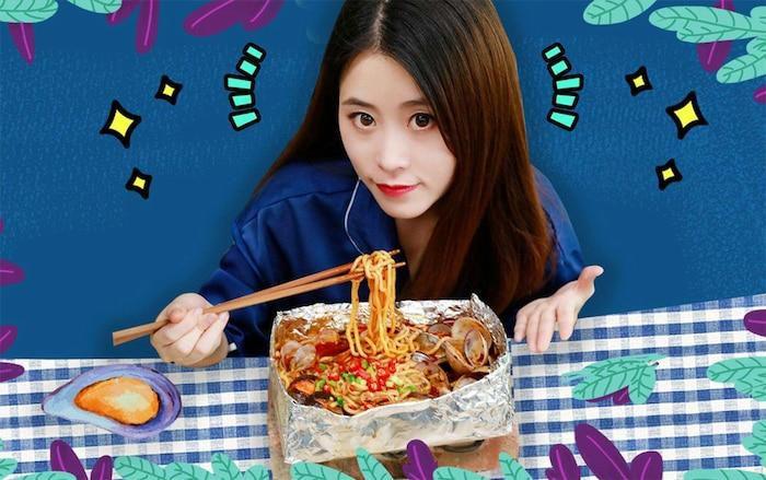 Không phải Lý Tử Thất, đây mới là vlogger nữ Trung Quốc có thu nhập cao nhất YouTube Ảnh 3