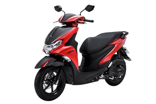 Bảng giá xe ga Yamaha tháng 5/2020: Thêm lựa chọn mới Ảnh 1