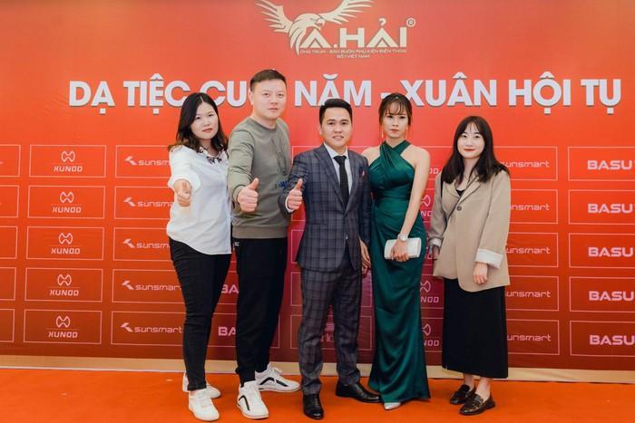 Diễn viên Phạm Tiến Chung nổi bật trong bộ ảnh mới Ảnh 5
