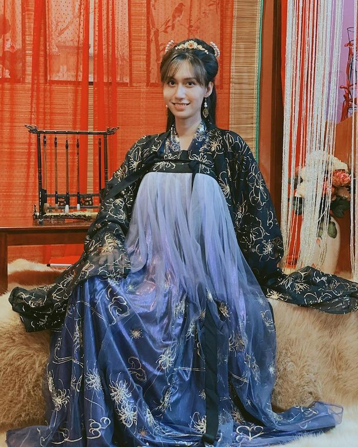 Lynk Lee đổi tên thành Tô Ngọc Bảo Linh: 'Cái tên này cũng đã được thống nhất bởi mẹ em từ đầu' Ảnh 6