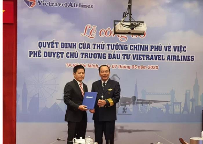 Đầu 2021, hãng bay mới Vietravel Airlines sẽ cất cánh lần đầu Ảnh 1