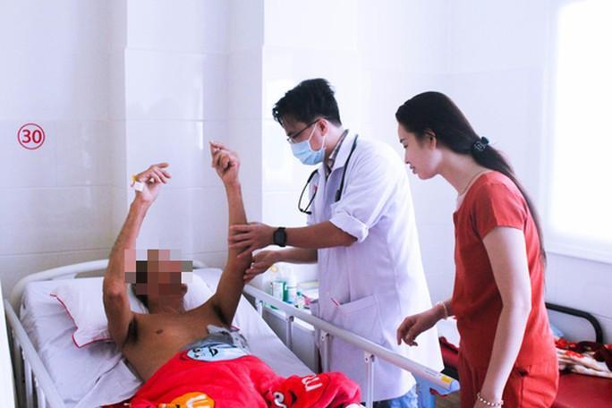 Ứng dụng trí tuệ nhân tạo chẩn đoán, điều trị đột quỵ Ảnh 1