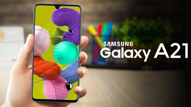 Rò rỉ video quảng cáo Samsung Galaxy A21s hé lộ các tính năng chính Ảnh 1