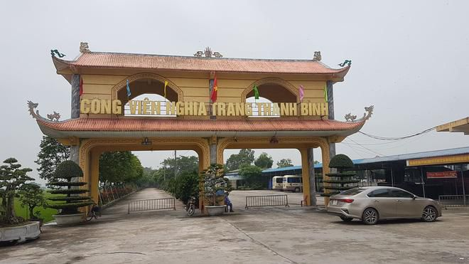 Sau khi bắt 3 đối tượng bảo kê dịch vụ hỏa táng ở Nam Định, 39 nhân viên tự ý nghỉ việc Ảnh 1