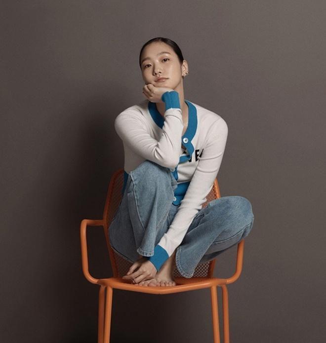 Kim Go Eun là sao Hàn duy nhất quảng cáo đồng hồ Chanel Ảnh 2