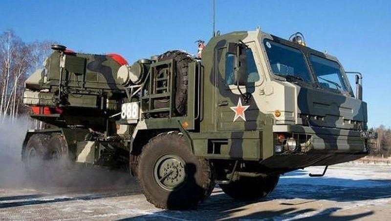 Quân đội Nga sắp nhận hệ thống 'tấn công cùng lúc 10 tên lửa siêu thanh' Ảnh 1