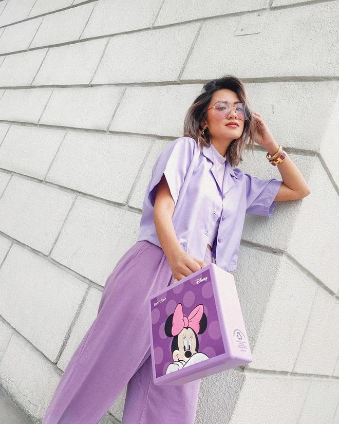 Dàn fashionista có ngoại hình trẻ trung, phong cách sang chảnh Ảnh 15