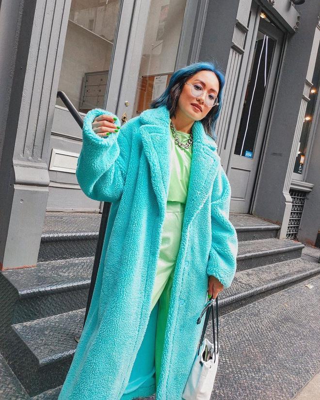 Dàn fashionista có ngoại hình trẻ trung, phong cách sang chảnh Ảnh 14