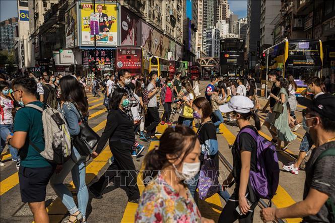 Trung Quốc tuyên bố có thể kiểm soát nguy cơ tái bùng phát COVID-19 từ các ca bệnh 'nhập khẩu' Ảnh 1
