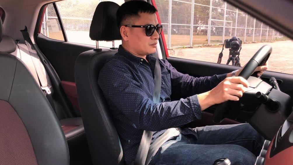 4 vị trí cần chú ý khi chỉnh ghế lái cho tài xế Ảnh 3
