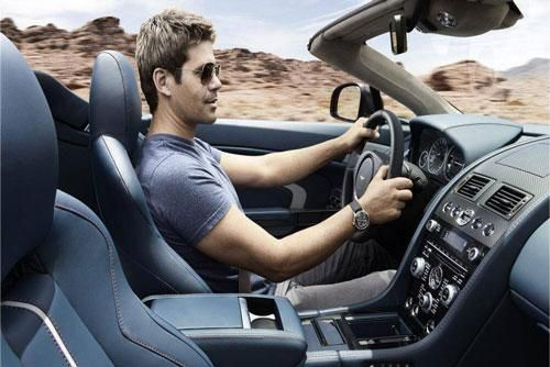 4 vị trí cần chú ý khi chỉnh ghế lái cho tài xế Ảnh 1