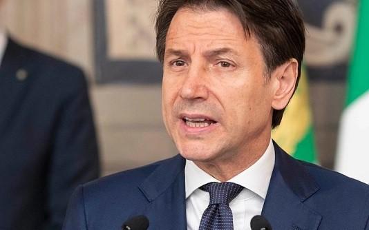 Thủ tướng Italy thừa nhận rủi ro sau khi gỡ bỏ phong tỏa ngừa Covid-19 Ảnh 1