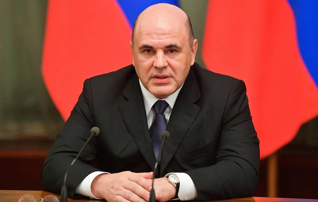 Thủ tướng Nga trở lại làm việc sau khi khỏi COVID-19 Ảnh 1