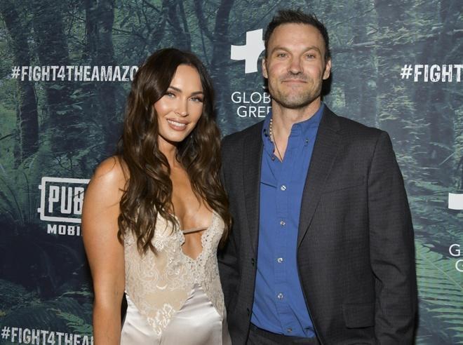 Megan Fox chia tay chồng sau 10 năm kết hôn Ảnh 1