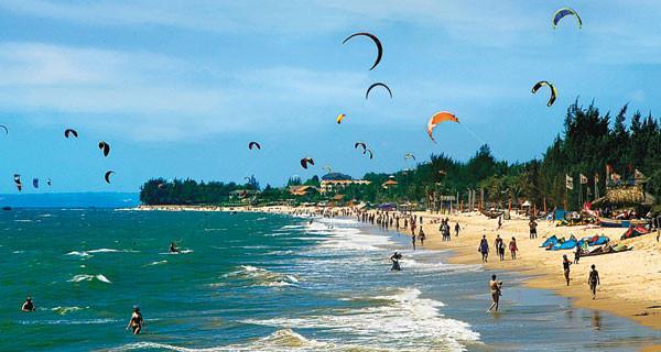 Google đánh giá xu hướng du lịch tại Việt Nam Ảnh 1